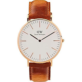 Daniel Wellington Classic Durham Watch