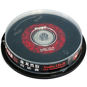 Đĩa CD Ming Daijin (MNDA) CD-R 52 700MB (Số lượng tùy chọn)