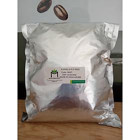 Phụ gia thực phẩm: Bột Hương Vanilla _ Vanilla Flavour Powder 99027