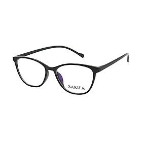Gọng kính chính hãng SARIFA TR90 2477 (Size 52-16-141) nhiều màu