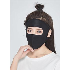 Khẩu trang Ninja hot hit
