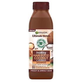 Dầu gội/xả Garnier Ultimate Blends Hair Food - 350ml
