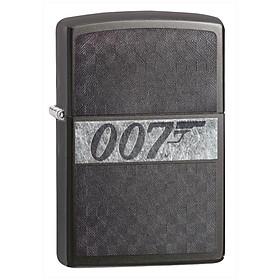 Bật Lửa Zippo James Bond 007 29564