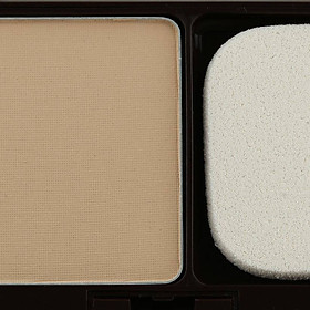 Phấn nền sáng da Naris Ailus WH Beauty Powder Foundation-1