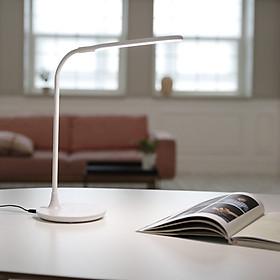 Đèn bàn LED PL-250White (màu trắng)