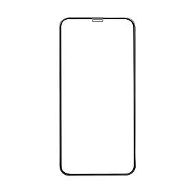 Kính cường lực full màn hình Hoco G5 cho iPhone 12/ 12 Pro 6.1 inch - Hàng chính hãng