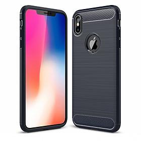 Ốp Lưng Iphone XS Max Chống Sốc Dẻo