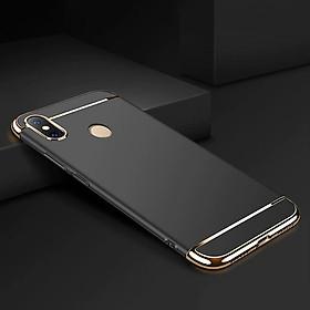 Hình đại diện sản phẩm Ốp Lưng 3 Mảnh Dành Cho Xiaomi Redmi Note 5 Pro