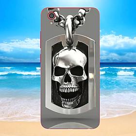 Ốp điện thoại dành cho máy Vivo Y91C - GOLDEN GUN MS DGDG006