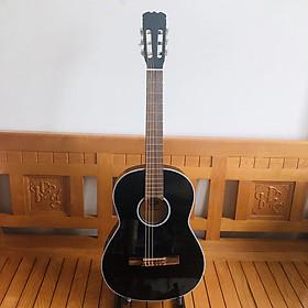 Đàn guitar classic model DVE85C màu đen cho âm thanh ấm áp tình cảm Dành cho bạn mới tập