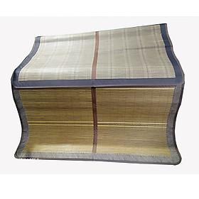Chiếu trúc tự nhiên Cao Bằng, gập kẻ, có thể gập đôi theo chiều dọc( như hình kèm theo), nhiều loại kích thước cho khách chọn