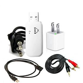 Bộ USB thu Bluetooth thế hệ 2 cho dàn amly