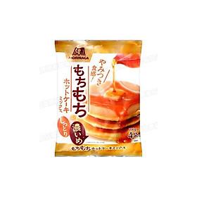 Bột làm bánh kếp thủ công Morinaga - 400g