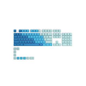 Bộ Keycap Glorious PBT (US ANSI) - Hàng chính hãng