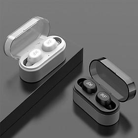 Hình đại diện sản phẩm Tai Nghe Bluetooth Mini Không Dây iKF i9 Đen