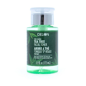 Nước cân bằng da DELON tinh dầu cây tràm trà - DELON Tea Tree Facial Toner (175ml)