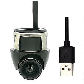 Camera cặp lề full HD dùng cho màn hình android chân cắm USB