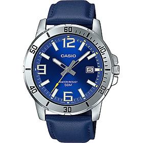 Đồng hồ Casio Nam General MTP-VD01L-2BVUDF
