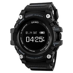 Đồng Hồ Thông Minh Smart Watch Thể Thao Đa Chức Năng SKMEI