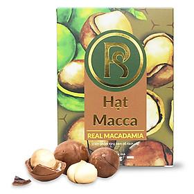 Hạt Macca Úc Real Food Store (400gr)