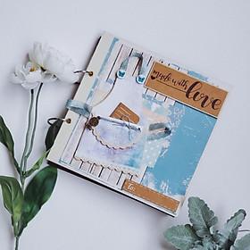 Scrapbook Make With Love