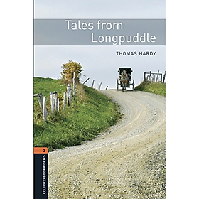 Oxford Bookworms Library (3 Ed.) 2: Tales from Longpuddle MP3 Pack