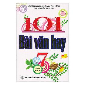 101 Bài Văn Hay Lớp 7