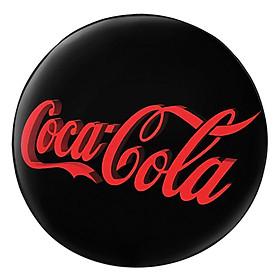 Gối Ôm Tròn In Hình Cocacola - GOFO040