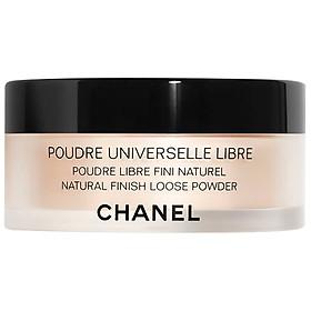 Phấn Phủ Bột Chanel Natural Finish Loose Powder Tông Be Da Sáng #20 Clair 30g