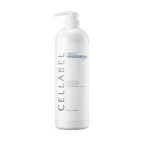 Dược Mỹ Phẩm CELLABEL-Gentle Cleansing Foam Sữa rửa mặt tạo bọt dịu nhẹ