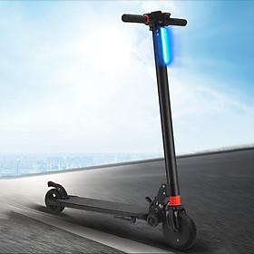 Xe Scooter điện xếp gọn S8 không yên tặng kèm khóa dây