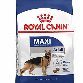 Thức Ăn Cho Chó Royal Canin Maxi Adult 10kg