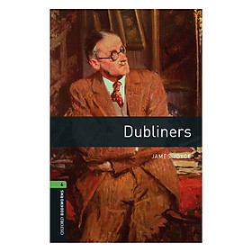 Oxford Bookworms Library (3 Ed.) 6: Dubliners