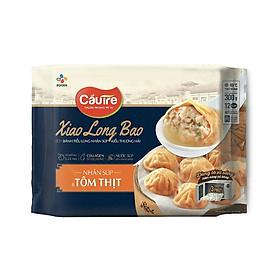 [Chỉ Giao HCM] - Bánh Tiểu long nhân súp tôm thịt kiểu Thượng Hải 300gr