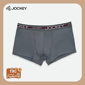 Quần Lót Nam Jockey Trunk Thun Cotton – JAMB0328