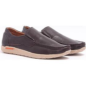 Giày Lười Nam Cao Cấp Banuli K2DL1T0BR