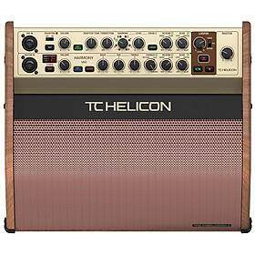 TC-Helicon Harmony V60-60 Watt 2-Channel Acoustic Amplifier-Hàng Chính Hãng