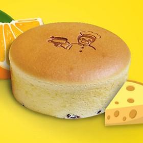 Voucher Giảm Giá 50.000đ Khi Mua Bánh Phô Mai Nhật Bản Tại Uncle Lu's CheeseCake