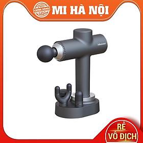 Súng (Máy) mát xa trị liệu đau nhức giảm căng cơ Xiaomi Meavon Fascial Gun Massage