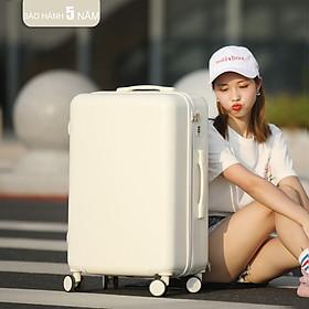 VALI DU LỊCH CAO CẤP Size 20inch - BẢO HÀNH CHÍNH HÃNG 5 NĂM - KV T04
