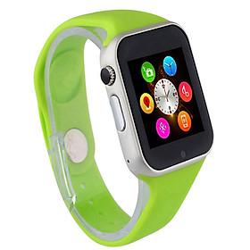 Đồng hồ thông minh Panda A1 (Xanh Lá) + Tặng thẻ nhớ 16GB