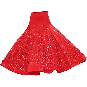 Trang Phục Khiêu Vũ Flamenco