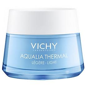 Kem Dưỡng Ẩm 24H Dạng Gel Vichy  Aqualia Thermal Dynamic Water Light Cream (30ml) - 100688565