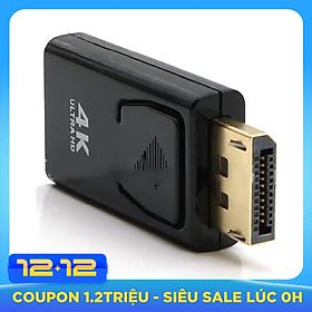 Đầu Chuyển Đổi Displayport To HDMI 4K 40363