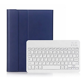 BT3.0 Wireless Keyboard Case iPad Protective Case Portable Keyboard for iPad Pro 10.5/iPad Air3 10.5/iPad 10.2(2019)