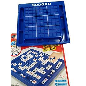 Bộ trò chơi Sudoku phát triển trí tuệ