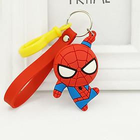 Móc Khóa Nhân Vật Marvel