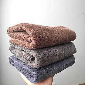 Combo 3 khăn tắm 40x80cm