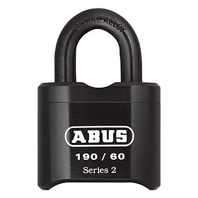Khóa Số190CS/60 Series ABUS (60mm)