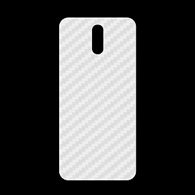 Miếng Dán Mặt Lưng Cacbon Dành Cho Nokia 2.3- Handtown - Hàng Chính Hãng